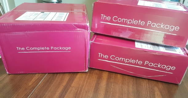 It Could Be Worse - Humira Packages