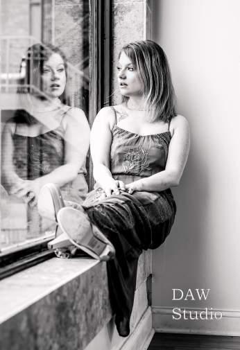 DAW Studio - Tony Welscher & Mary Horsley