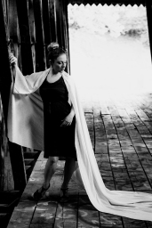 Switzer Covered Bridge Shoot - Mary Horsley & Timothy Goins