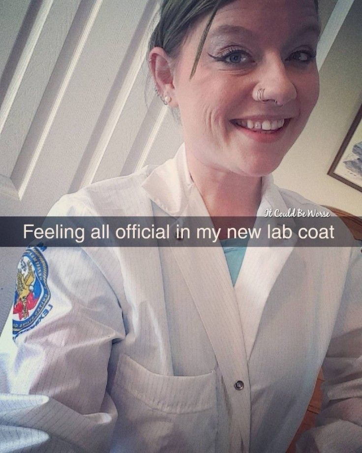 Phlebotomy and Prednisone - It Could Be Worse Blog - Mary Horsley