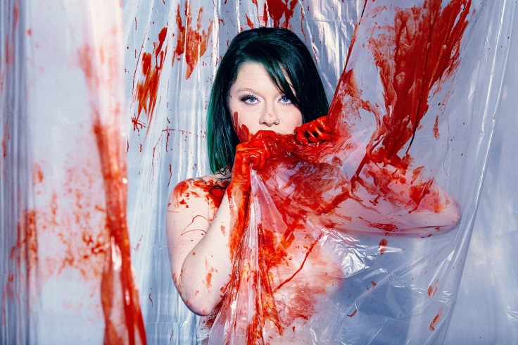 Bloody Mary Photographer: Tate Chmielewski Shelbyville, Ky MUAH: Mary Horsley