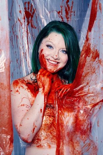 Bloody Mary Photographer: Tate Chmielewski Shelbyville, Ky MUAH: Mary Horsley