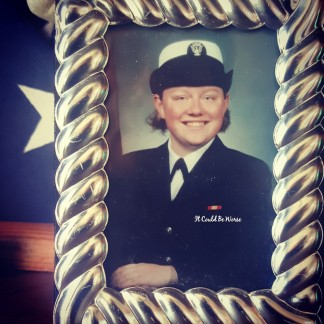 Seeing All of the Doctors - Another Month in My Crohn's Journey - QMSN Mary Fornoff Horsley U.S. Navy