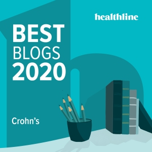 Healthline Best Crohn's Blogs of 2020