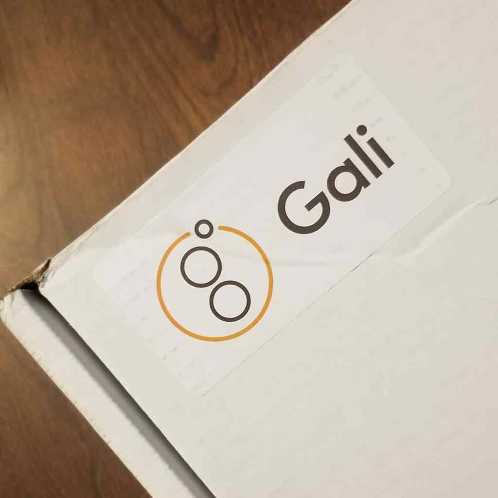 Gali Health IBD Footprints Research Study