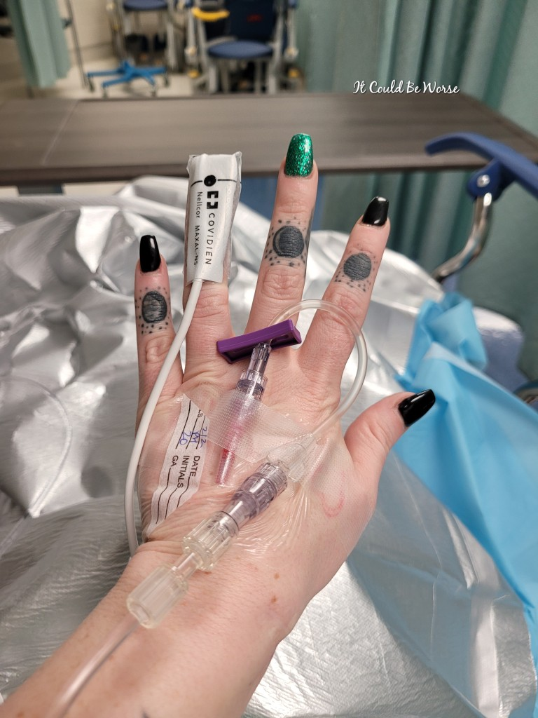 3 Years & 5 Surgeries- Slipping Rib Syndrome It Could Be Worse Blog Mary Horsley